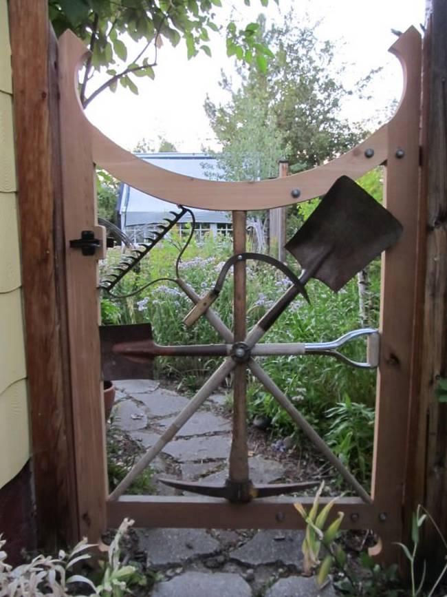 balada de um banco de jardim os azeitonas:15 Nego véios que não conseguem jogar fora as ferramentas velhas