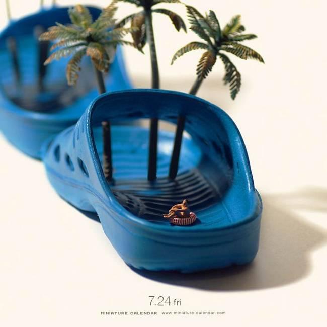 miniaturas-criadas-com-objetos-do-cotidiano-24