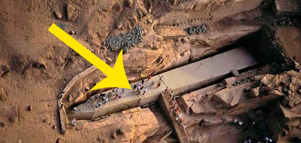 9 Construções misteriosas que até hoje não têm explicação