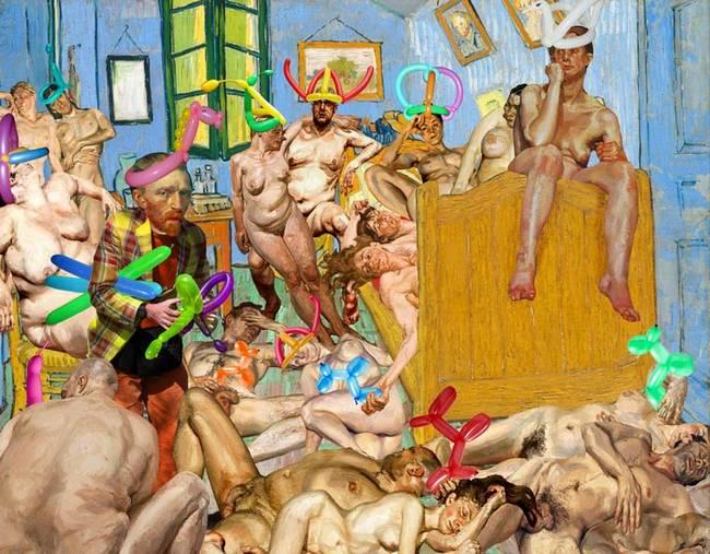 isso-é-o-que-acontece-quando-as-pinturas-clássicas-enlouquecem-8