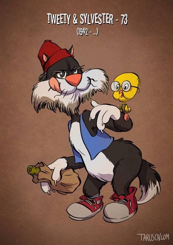 personagens-cartoons-mais-velhos-9