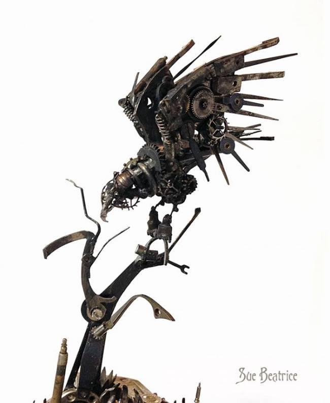 artista-cria-animais-com-mecanismos-de-relógios-velhos-11