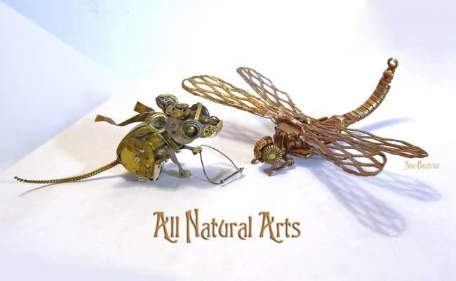 artista-cria-animais-com-mecanismos-de-relógios-velhos-8