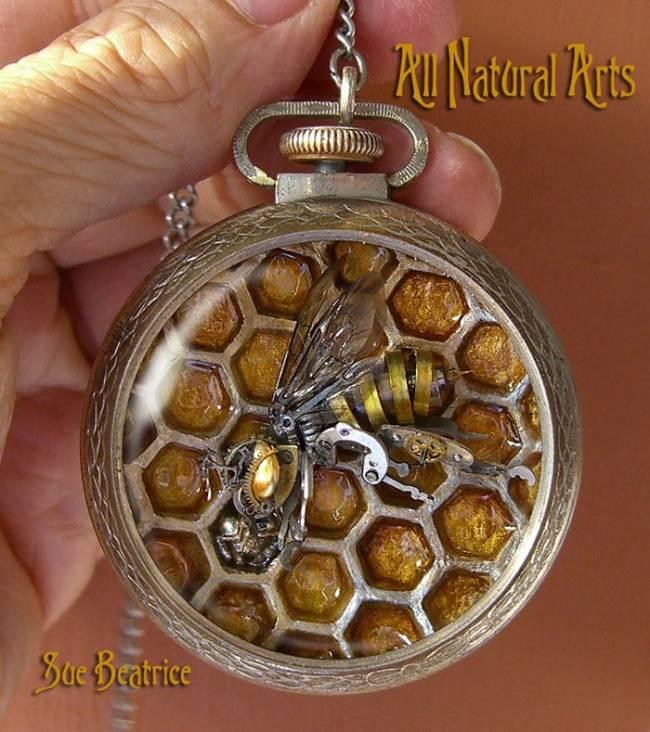 artista-cria-animais-com-mecanismos-de-relógios-velhos-9