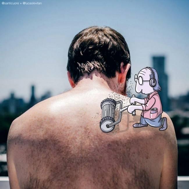cartunista-invade-fotos-com-desenhos-loucos-6