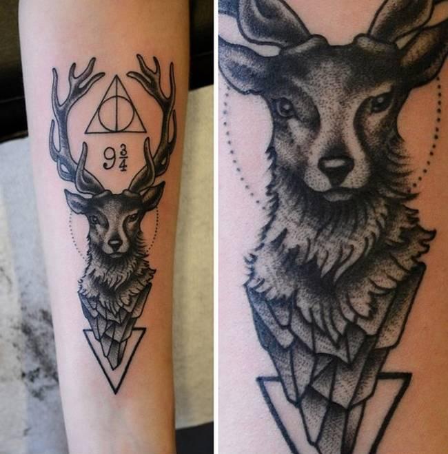 Tatuagens para quem adora livros