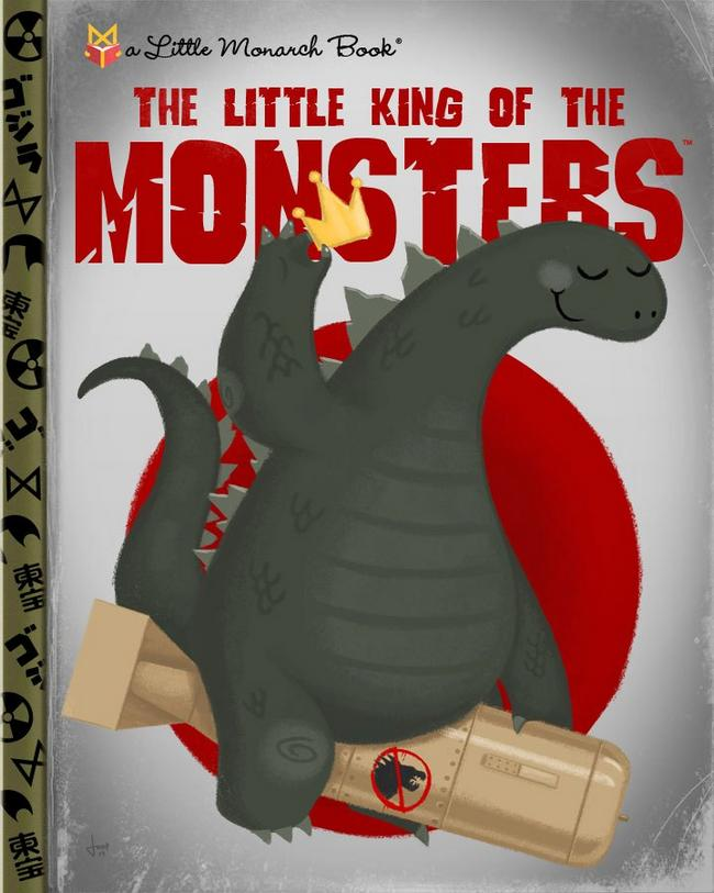 Spiotto-Godzilla
