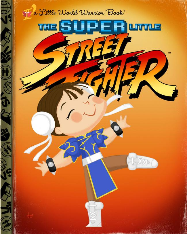 Spiotto-StreetFighter