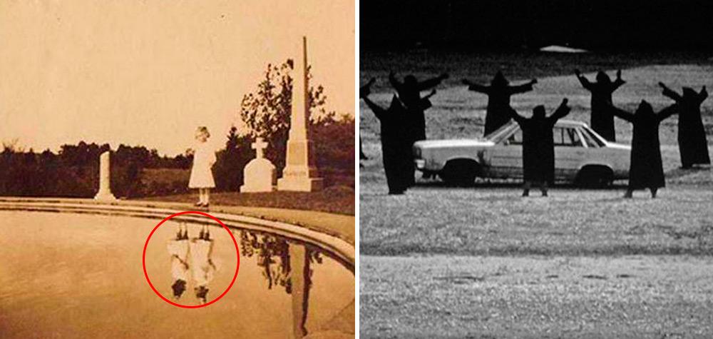 27 Imagens perturbadoras da internet capazes de assustar qualquer um | #2