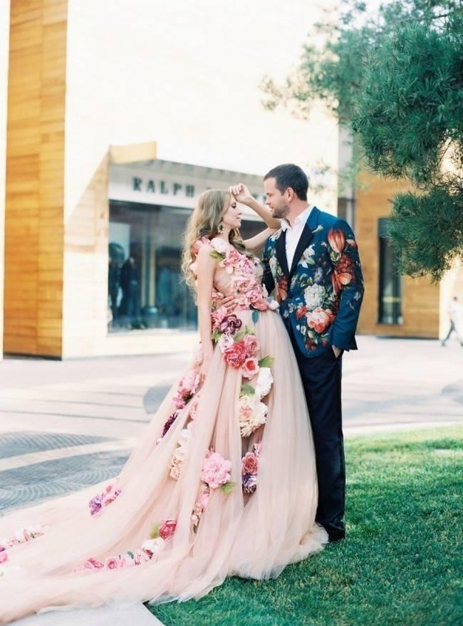 noivas-que-não-vestiram-branco-em-seus-casamentos-14