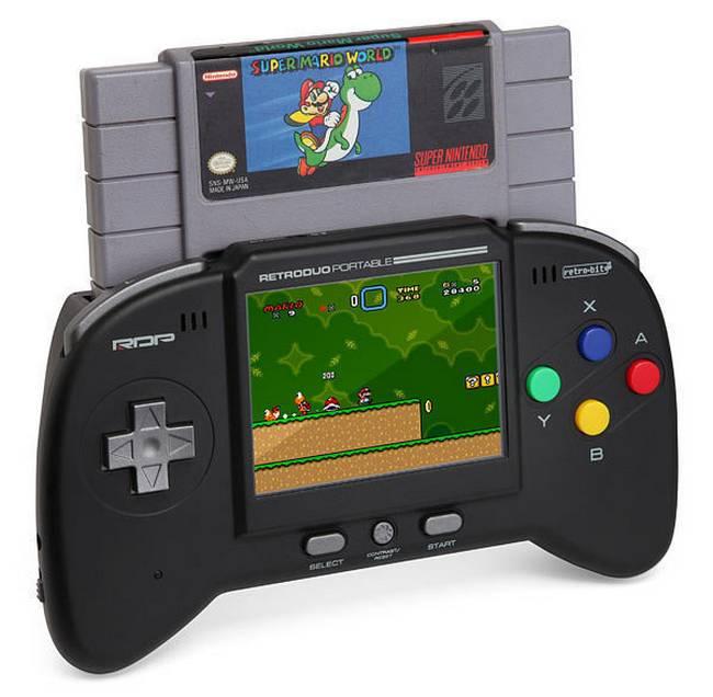 19 – Um game portátil para quem sente saudades dos jogos Nintendo. É muito  amor  3 395259f39de