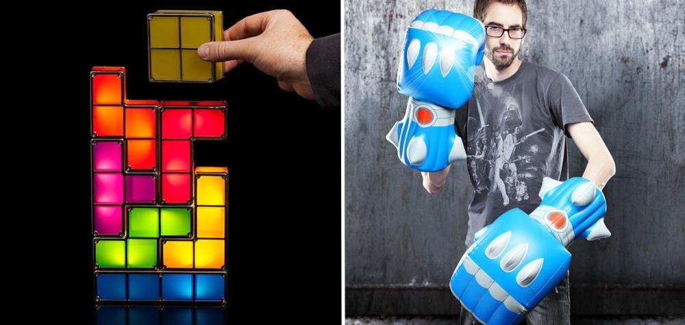24 Ótimas ideias para presentear aquele amigo nerd geek - mas que muita  gente gostaria de ganhar! f2597ccaff2