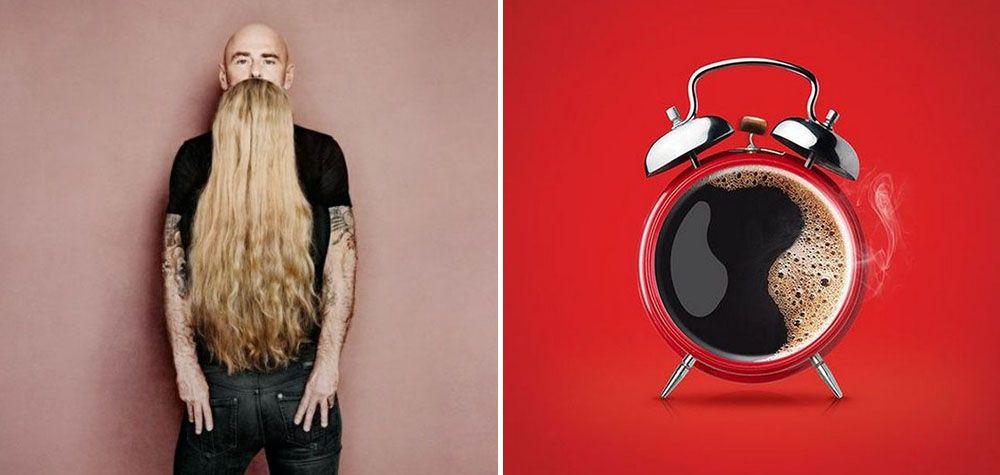 Não é o que parece! | 14 Anúncios publicitários que farão você olhar duas vezes
