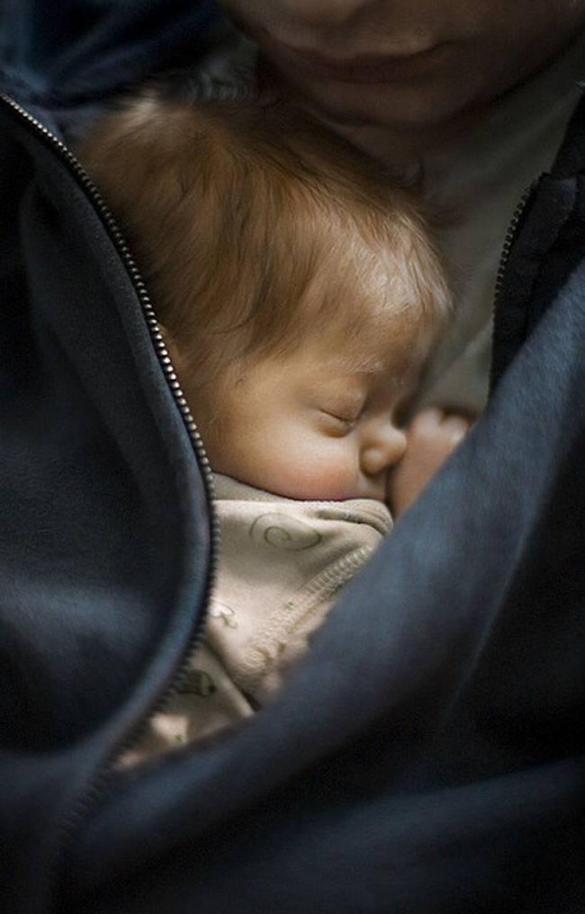 13 Imagens mostrando que a paternidade é tudo de bom
