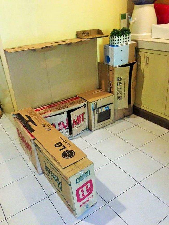 mini-cozinha-de-papelão-2