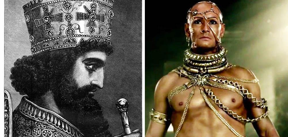 Filmes x Realidade | Como esses 10 personagens históricos eram de verdade