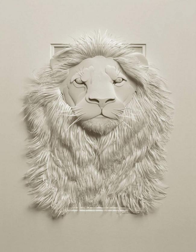 Escultura-Papel-10