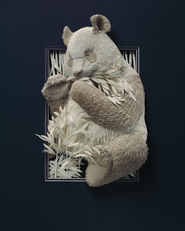 Escultura-Papel-11