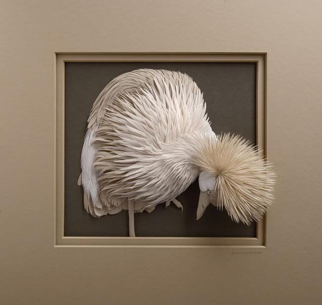 Escultura-Papel-13