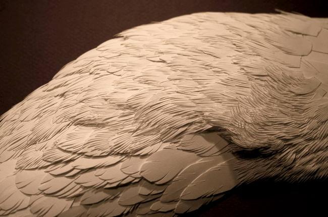 Escultura-Papel-6
