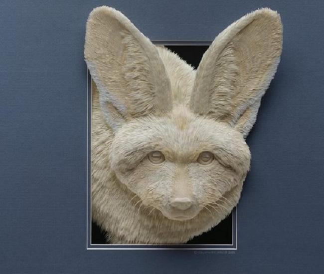 Escultura-Papel-7