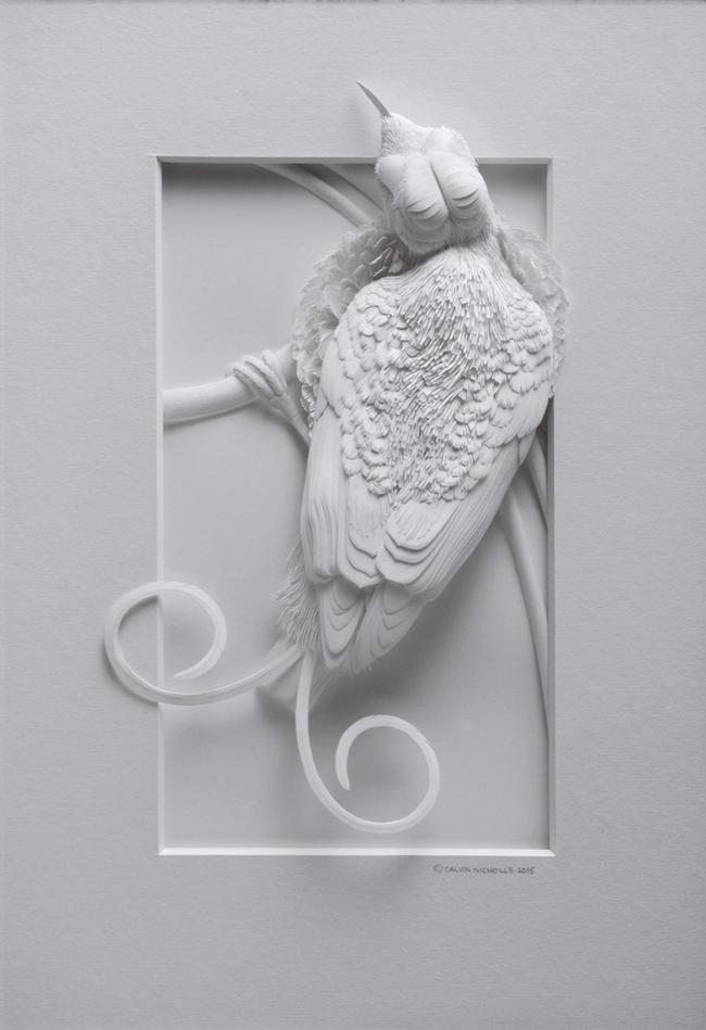 Escultura-Papel-9