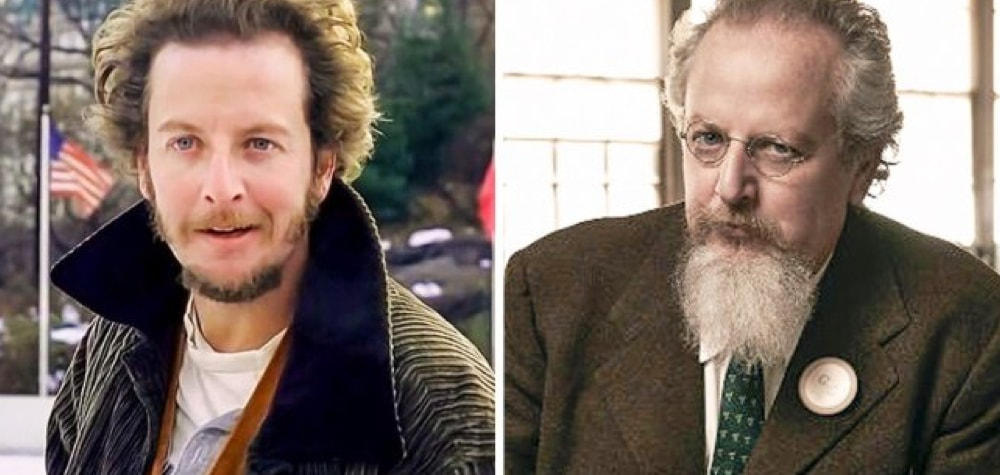 """Como estão os atores de """"Esqueceram de Mim"""" 25 anos depois"""
