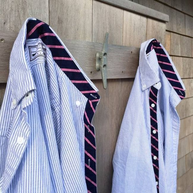 10 coisas que existem e voc n o sabia o motivo for Locker loop dress shirt