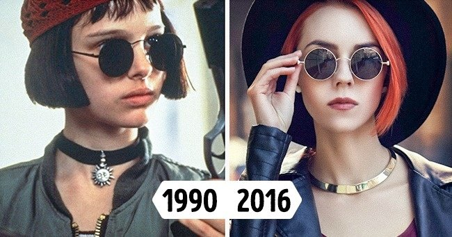 f839aa1ed7b6d 18 Peças do vestuário que fizeram sucesso nos anos 90 e que agora ...