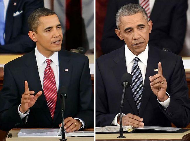 presidentes-eua-antes-depois-x