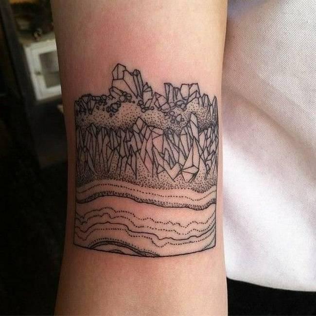 18 inspira es de tatuagens para combinar com a sua profiss o for East river tattoo price