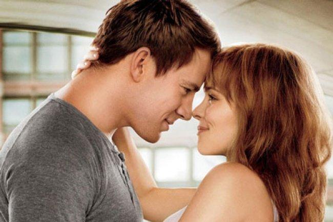 filmes de romance