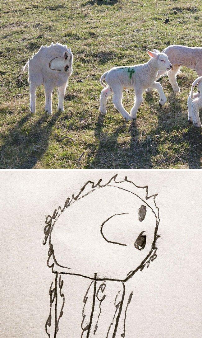 pai-transforma-desenhos-do-filho-em-fotos-10