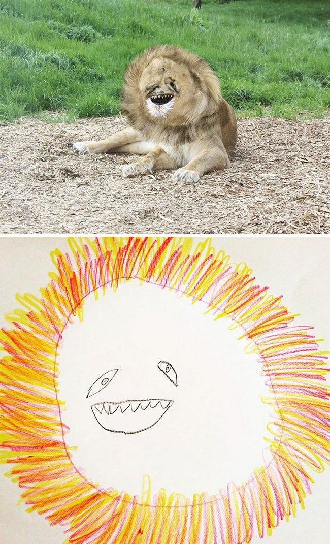 pai-transforma-desenhos-do-filho-em-fotos-8