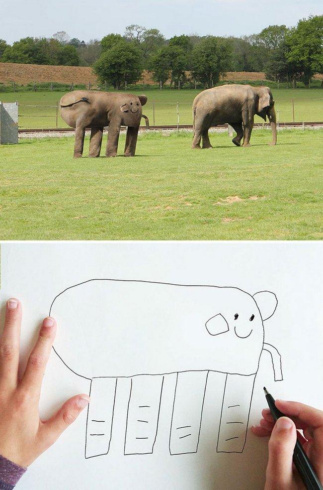 pai-transforma-desenhos-do-filho-em-fotos2