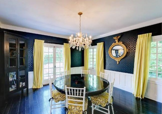 Conhe a 10 casas extraordin rias onde vivem alguns famosos - Casas de famosos por dentro ...