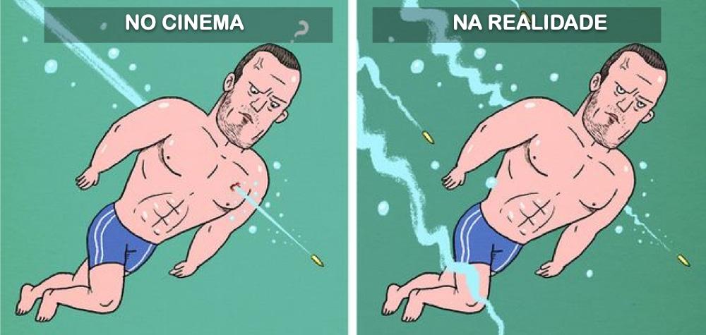 Tem Na Web - 10 Mitos de super-heróis em que acreditamos graças aos filmes